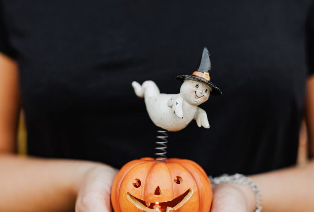 Halloween Events in Monterey Bay Near The Olympia Lodge